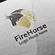 Vintage Horse Logos & Badges
