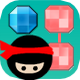 Treasure ninja-HTML5 Game +Construct 2 - CAPX