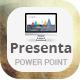Presenta Power Point Presentation