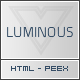 Luminous - ThemeForest Item for Sale