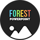 Forest - Multipurpose Powerpoint Template