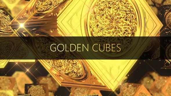 Download Golden Cubes nulled download