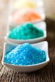 aromatic bath sea salt - PhotoDune Item for Sale