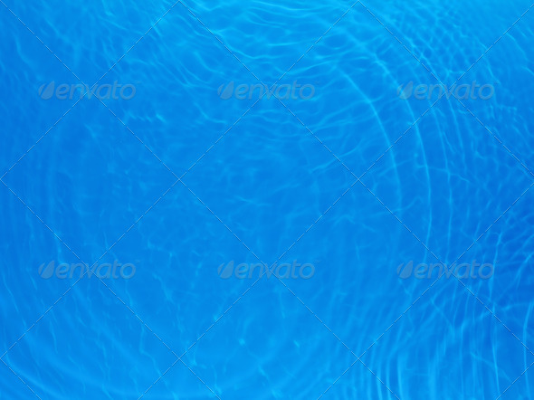 Water ripple background for web - Stock Photo - Images