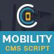 Mobility CMS Script