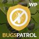 BugsPatrol - Pest Control Services WP Theme