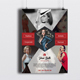 Photography Flyer Template-V014