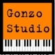 Piano Jazz Logo