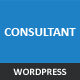 Consultant - Corporate Business WordPress Theme