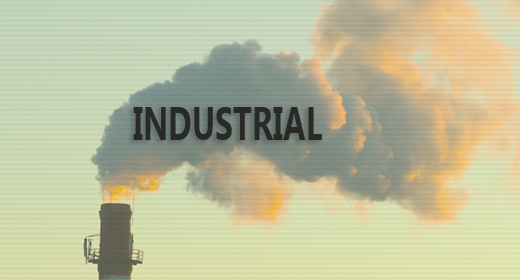 Industrial shots