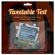Tweetable Text Widget for Adobe Muse