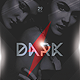 Dark Sexy Grils Flyer Template