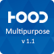 Hood | Multi-Purpose WordPress Theme
