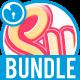 Custom Graphic Styles Bundle 2