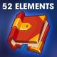 52 Elements
