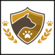Dog Shield Logo
