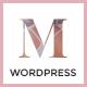 Mestyle  -  Beauty Blog Responsive WordPress Theme
