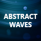 Abstract Waves Backgrounds