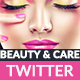 Beauty & Care Twitter Header