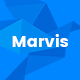 Marvis - Business Multipurpose PSD Template