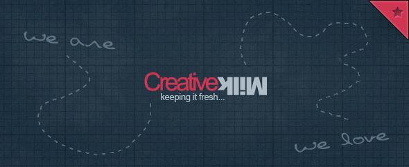 CreativeMilk