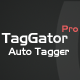 TagGator Pro. Wordpress Auto Tagging Plugin - CodeCanyon Item for Sale