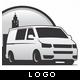 Van Rental Logo