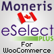 Moneris CA eSELECTplus Gateway kwa ajili WooCommerce