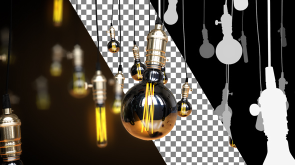 Download Steampunk Light Bulbs nulled download