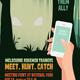 PokePoster 1 - Monster Trainer Community Event Poster / Flyer