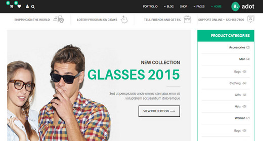 Best Joomla VirtueMart Templates for 2016