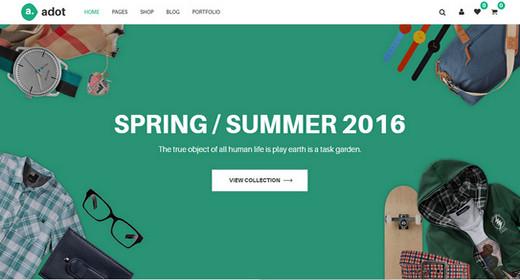 Fantastic Joomla eShop Templates for Your Business