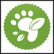 Eco Foot Logo