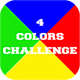 4 Colors Challenge - HTML5 Game