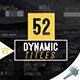 52 Dynamic Titles