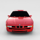 BMW 8 Series E31  rev