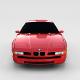 BMW 8 Series E31  rev