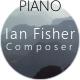 Soft Minimalist Piano and Electronics