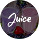 Juice - Magazine & Shop Email Template