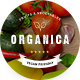 Organica - Food Store & Shop E-commerce Email Template