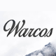 Warcos - A Responsive WordPress Blog Theme