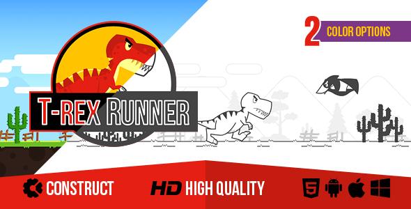 Download T-Rex Runner