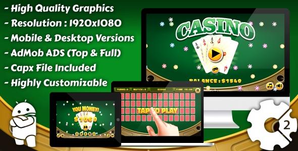 Download Casino -