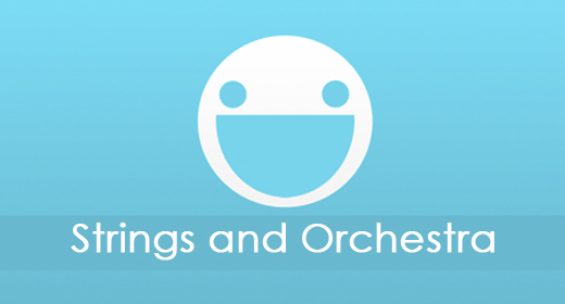 Strings and Orchestra