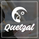 Quetzal - Muse App Landing Pages