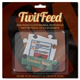 TwitFeed Widget for Adobe Muse