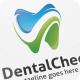 Dental Check - Logo Template