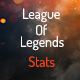 League Of Legends Stats