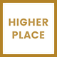 Higher Place - Blog PSD Template