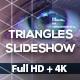 Triangles Slideshow